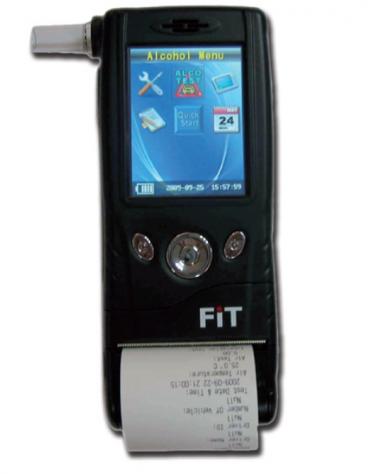 Rotoli di carta per Etilometro Professionale FIT-133 (cod. DN33867)