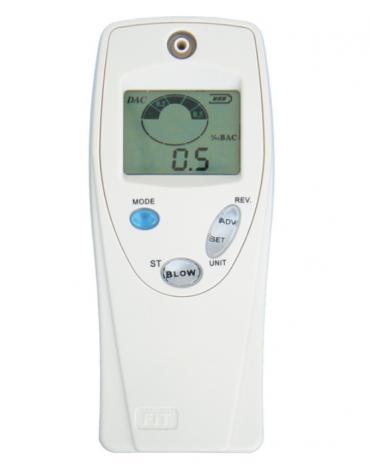 Alcohlimetro - etolometro - per autodiagnosi.