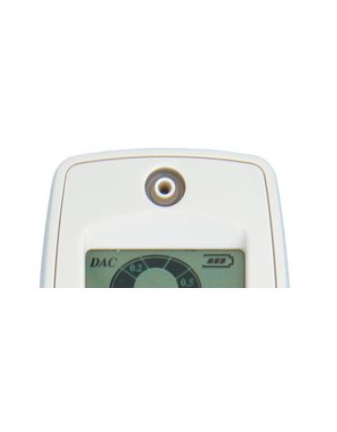 Confezione da 12 tubi monouso per etilometro (cod. DN33870).