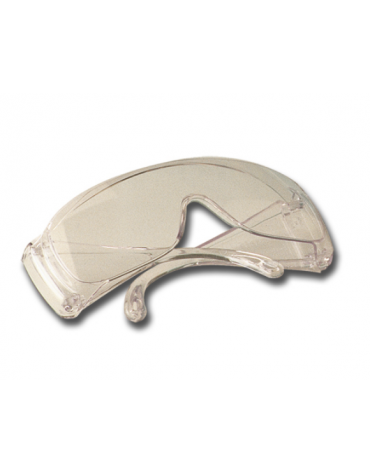 Occhiali polysafe medical in bulk indicati per l'impiego nel settore medicoospedaliero