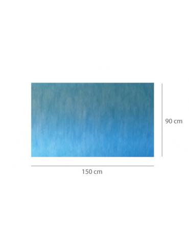 Tappetini assorbenti impermiabili pre-tagliati per sala operatoria - assorbenza: 1.700 ml/m2 - cm 90x150 - 40pz.