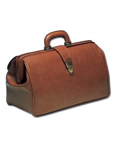"Borsa ""Texas skay - colore cognac - 35 x 12 x h 22 cm"