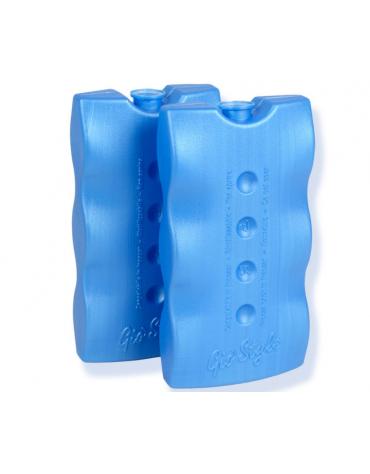 Panetto refrigerante per borse termiche - confezione da due pezzi per cod. DN34002