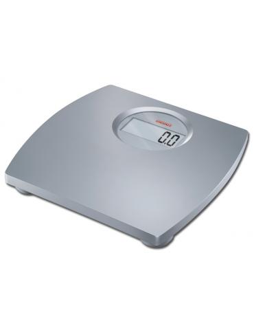 Bilancia digitale da bagno con grande pedana e display LED, portata: 150 kg, sensibilità: 100 g