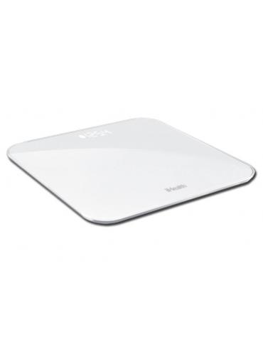 Bilancia digitale wireless iHEALTH HS4s LITE, portata max: 180 kg - 350 x 350 x h 28,5 mm