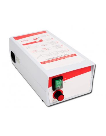 Membrana per compressore materassino antidecubito ad aria a bolle cod. DN34341 - DN34343