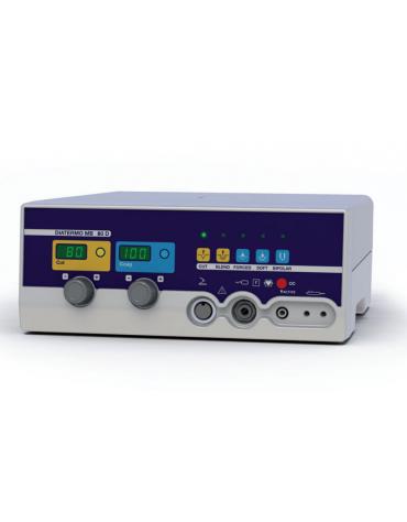 DIATERMO MB 80D - mono-bipolare - 80 Watt, adatto ad interventi di piccola e media chirurgia - mm 254 x 104 x 288h