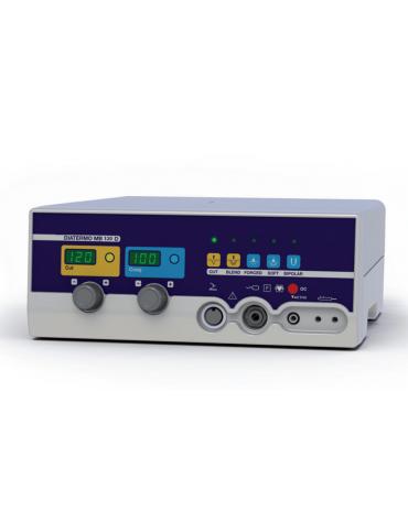 DIATERMO MB 120D - mono-bipolare adatto ad interventi di piccola e media chirurgia - 120 Watt - mm 254 x 104 x 288