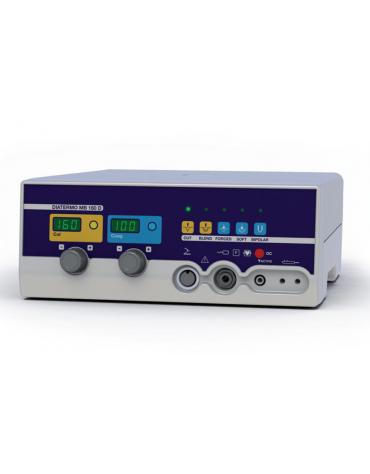 DIATERMO MB 160D - mono-bipolare adatto ad interventi di piccola e media chirurgia - 160 Watt - mm 254 x 104 x 288h