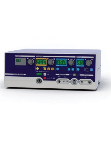 DIATERMO MB200D - per interventi di chirurgia di precisione mono-bipolare - 200 Watt - mm 370x319x144h