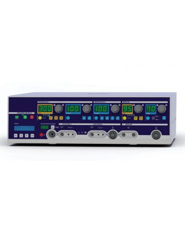 DIATERMO MB 300D - per interventi contemporanei mono-bipolare - mm 470x400x50h