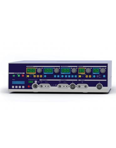 DIATERMO MB 400D - per interventi contemporanei mono-bipolare - 400 W mm 470x400x150h