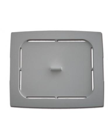 Coperchio in plastica per pulitrici ad ultrasuoni Branson 5800 (codici DN34599 - DN34600 - DN34601)