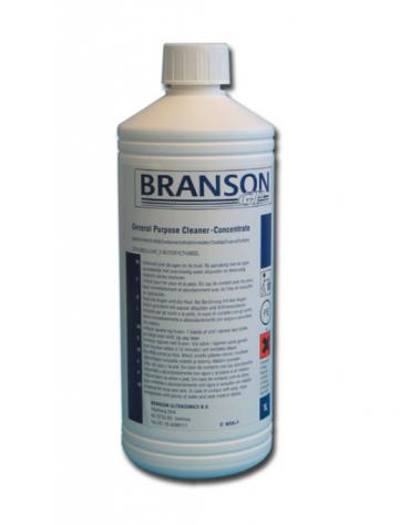 Detergente Branson purpose per pulitrici ad ultrasuoni - 1 Litro