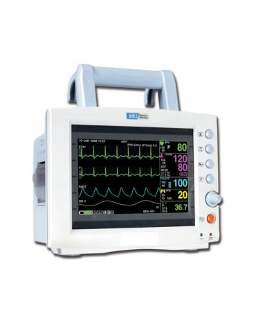 "Monitor BM3 Veterinaria, display 7""TFT LCD a colori - mm 238x250x163h"