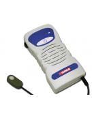 Doppler veterinaria con sonda fissa da 8 MHz - mm 150 x 75