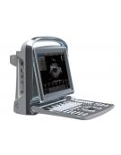 Ecografo CHISON ECO-1 ad uso veterinario, 1 connettore per sonda (non inclusa), 3 porte USB, porta VGA e porta video