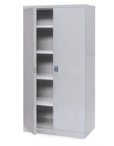 Armadio di sicurezza metallico spessore 12/10 cm 100x50x200h