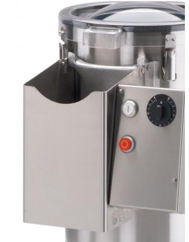 Pelapatate Kg 30 elettrico professionale - Monofase
