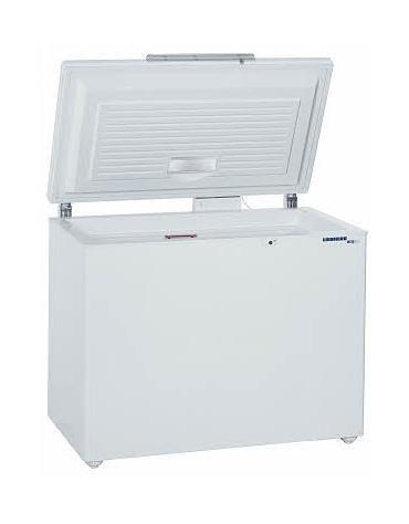 Congelatori orizzontali a bassa temperatura da Lt. 215