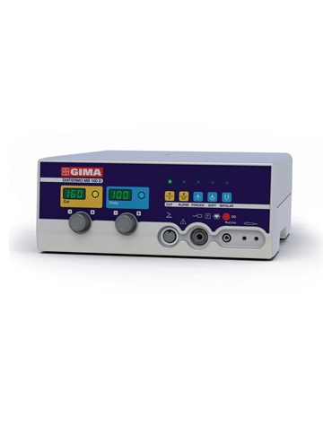DIATERMO MB 160D - mono-bipolare