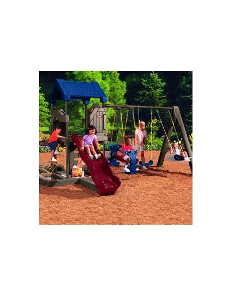 Parco giochi completo