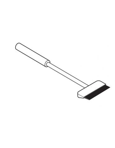 Raschietto per pulizia Fry-top