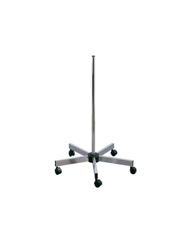 Stativo per lampade fisso su ruote lampade arredamento for Ruote arredamento