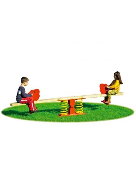 Dondolo savana giochi a molla per bambini da giardino da - Giochi da esterno per bambini ...