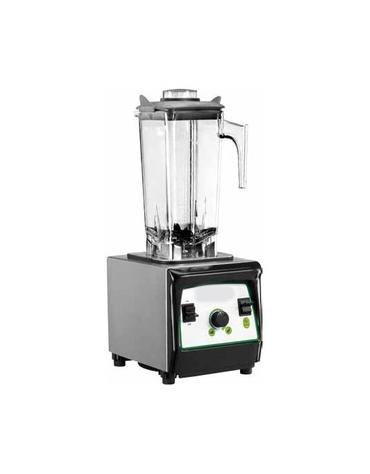 Frullatore professionale da 1.500 W - Base inox