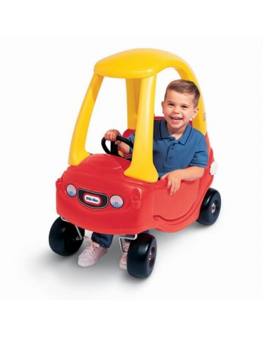 AUTO COZY COUPE` 2