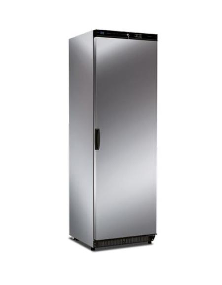 Armadio frigorifero professionale Lt 380 con esterno in acciaio inox ...