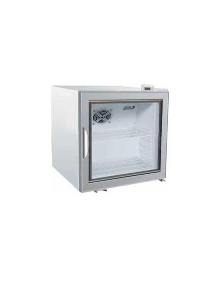 espositore frigo bevande e bibite basso orizzontale da lt 50 cm 57x53 3x54h espositori. Black Bedroom Furniture Sets. Home Design Ideas