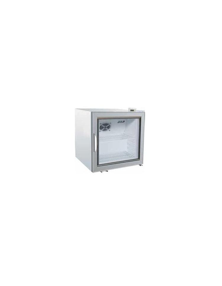 Espositori bevande bassi orizzontali espositori bevande vetrine frigo per bibite linea freddo - Frigo encastrable 54 x 122 ...