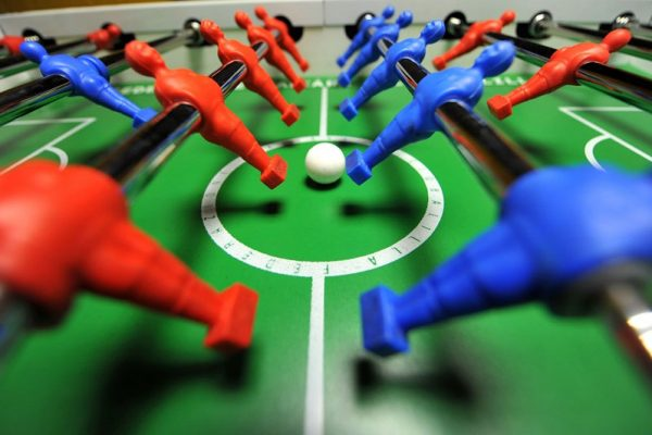 DinaForniture - Calcio Balilla