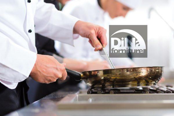 Dina Forniture - Aprire un ristorante