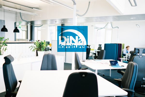 DinaForniture - Arredo ufficio