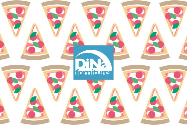 Dina Forniture - I segreti della pizza napoletana