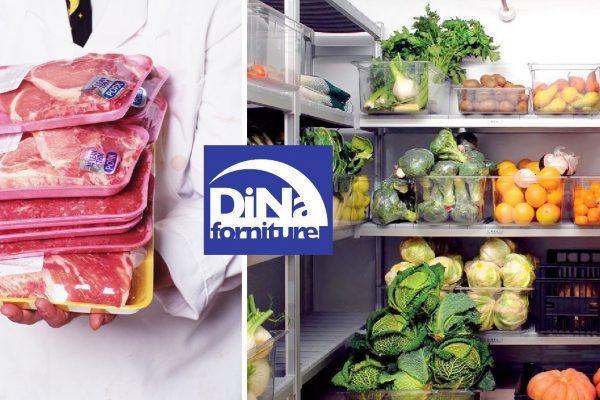 Dina Forniture - Norme igieniche per un locale