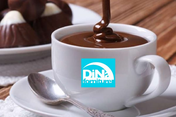 Dina Forniture - Macchine per cioccolata calda