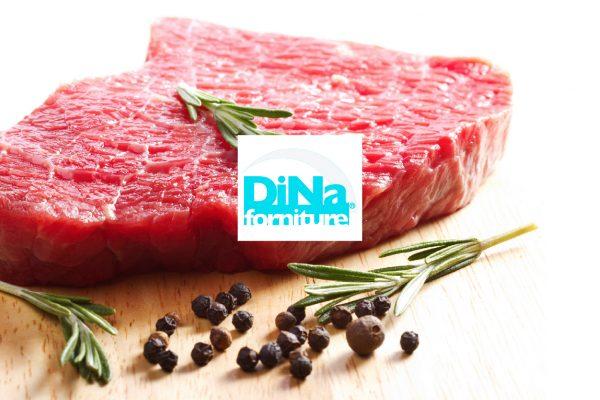 Dina Fornitura - Lavorazione della carne