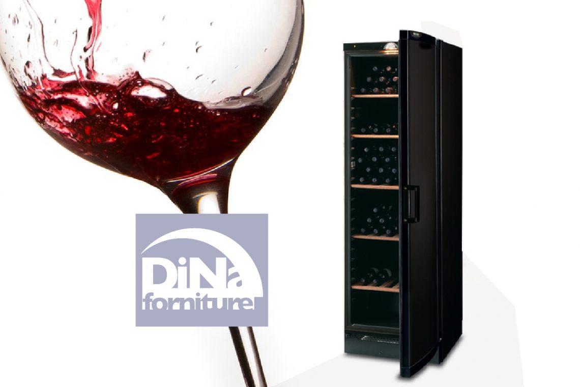 Dina Forniture - Cantinetta dei vini