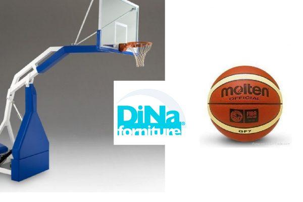 Dina Forniture - Basket