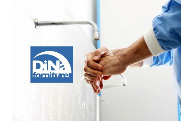 Dina Forniture - Sterilizzazione strumenti medici