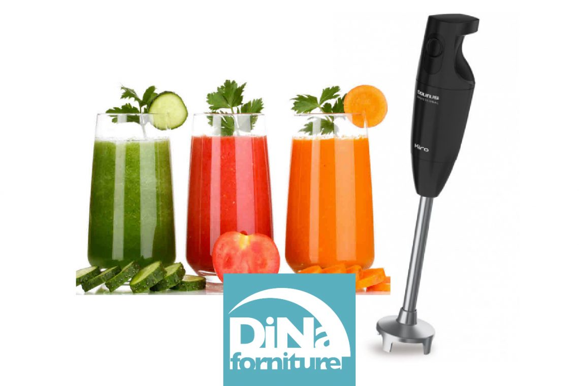 Dona Forniture - Mixer ad immersione