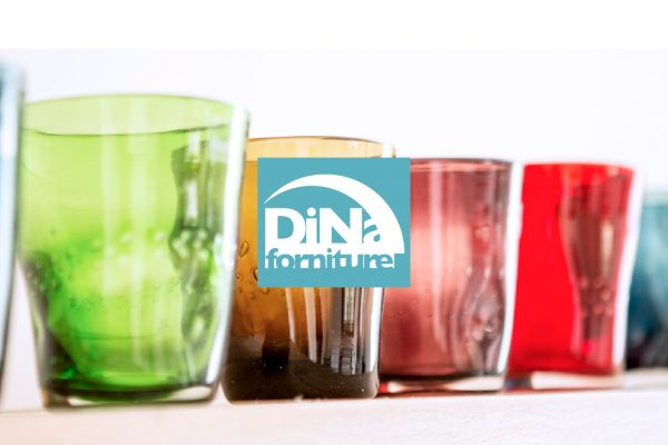 Dina Forniture - Lavabicchieri professionale