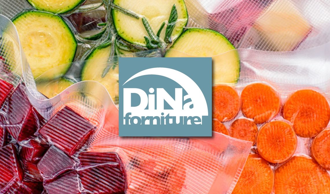 Dina Forniture - Cucina sottovuoto