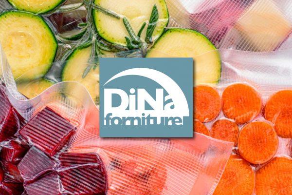 Dina Forniture - Cucina sottovuoto