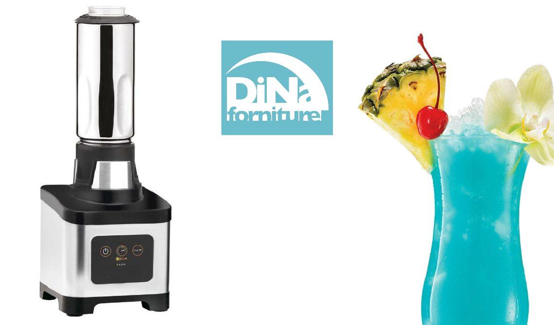 Dina Forniture - Il frullatore