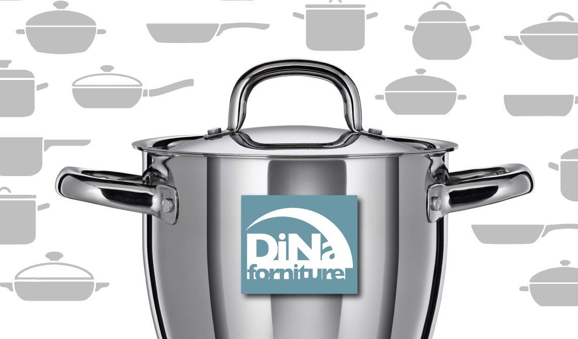 Dina Forniture - Le pentole